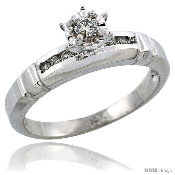 https://www.silverblings.com/65625-thickbox_default/14k-white-gold-diamond-engagement-ring-w-0-16-carat-brilliant-cut-diamonds-5-32-in-4mm-wide.jpg