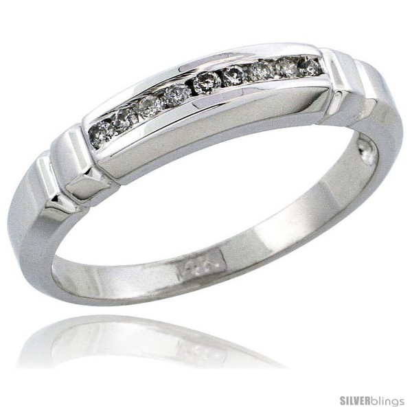 https://www.silverblings.com/65864-thickbox_default/14k-white-gold-ladies-diamond-ring-band-w-0-09-carat-brilliant-cut-diamonds-5-32-in-4mm-wide.jpg