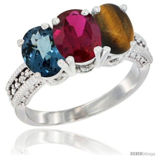 https://www.silverblings.com/66019-thickbox_default/10k-white-gold-natural-london-blue-topaz-ruby-tiger-eye-ring-3-stone-oval-7x5-mm-diamond-accent.jpg