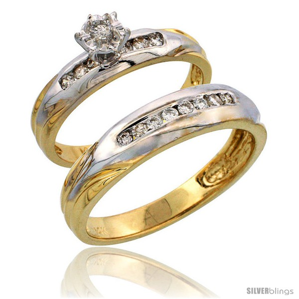 https://www.silverblings.com/6628-thickbox_default/14k-gold-2-piece-diamond-ring-set-w-rhodium-accent-engagement-ring-mans-wedding-band-w-0-32-carat-brilliant-cut.jpg