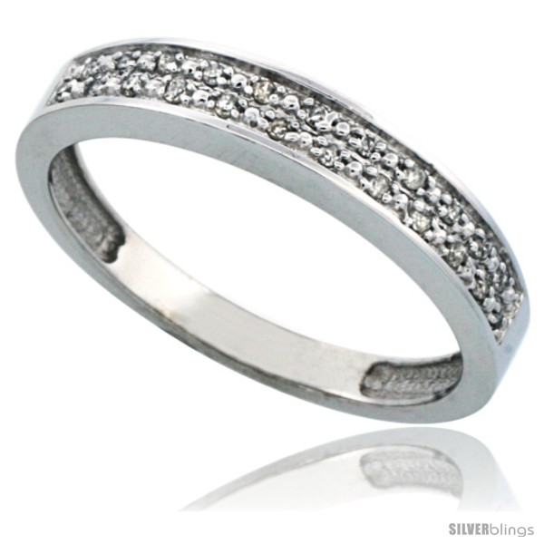https://www.silverblings.com/67450-thickbox_default/14k-white-gold-mens-diamond-band-w-0-10-carat-brilliant-cut-diamonds-5-32-in-4mm-wide.jpg