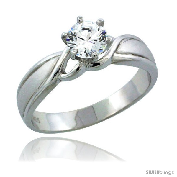 https://www.silverblings.com/68567-thickbox_default/sterling-silver-cubic-zirconia-solitaire-engagement-ring-3-4-ct-size-brilliant-cut-3-16-in-wide.jpg