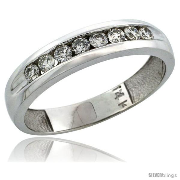 https://www.silverblings.com/69659-thickbox_default/14k-white-gold-8-stone-mens-diamond-ring-band-w-0-47-carat-brilliant-cut-diamonds-3-16-in-5mm-wide.jpg
