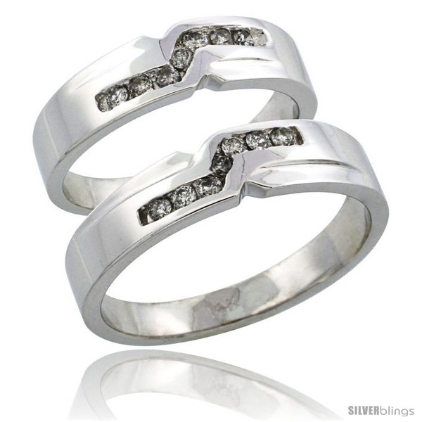 https://www.silverblings.com/69915-thickbox_default/14k-white-gold-2-piece-his-5mm-hers-5mm-diamond-wedding-ring-band-set-w-0-31-carat-brilliant-cut-diamonds.jpg