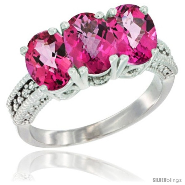 https://www.silverblings.com/69949-thickbox_default/10k-white-gold-natural-pink-topaz-ring-3-stone-oval-7x5-mm-diamond-accent.jpg