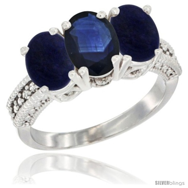 https://www.silverblings.com/70297-thickbox_default/14k-white-gold-natural-blue-sapphire-ring-lapis-3-stone-7x5-mm-oval-diamond-accent.jpg