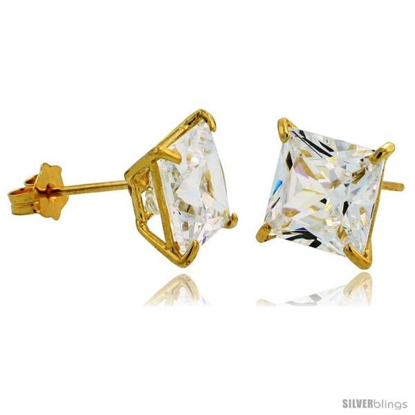 https://www.silverblings.com/71394-thickbox_default/14k-gold-7-mm-square-cz-stud-earrings-basket-set-3-1-2-carat-size.jpg