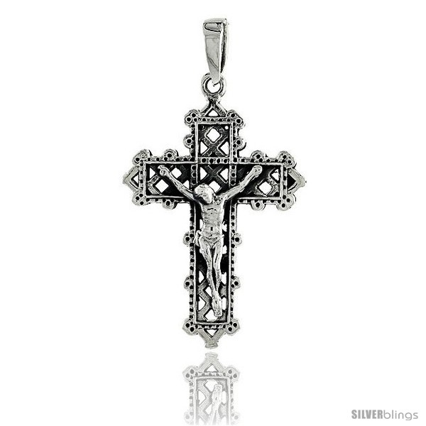 https://www.silverblings.com/71512-thickbox_default/sterling-silver-crucifix-pendant-1-3-8-in-tall-style-pa1936.jpg