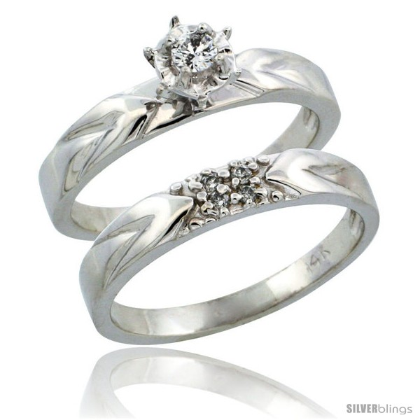 https://www.silverblings.com/71590-thickbox_default/14k-white-gold-2-piece-diamond-engagement-ring-band-set-w-0-11-carat-brilliant-cut-diamonds-1-8-in-3-5mm-wide.jpg