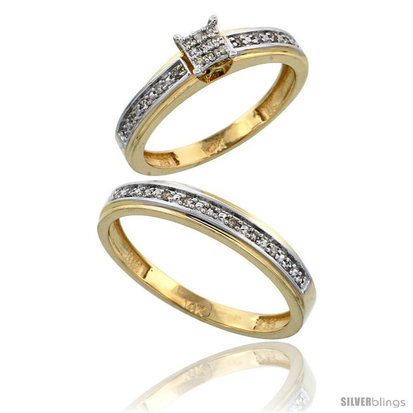 https://www.silverblings.com/71765-thickbox_default/14k-gold-2-piece-diamond-ring-set-engagement-ring-mans-wedding-band-w-0-21-carat-brilliant-cut-style-ljy202em.jpg