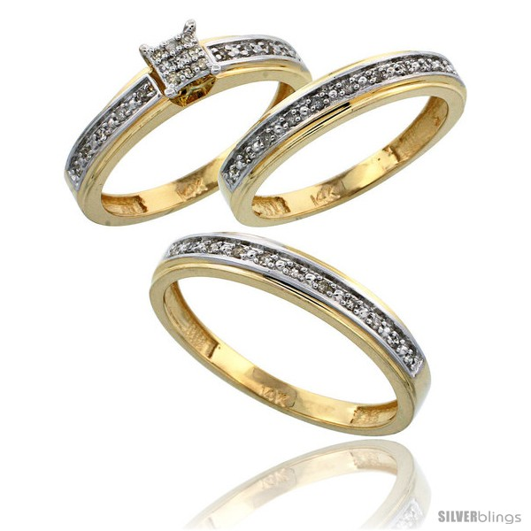 https://www.silverblings.com/72126-thickbox_default/14k-gold-3-piece-trio-his-4mm-hers-4mm-diamond-wedding-band-set-w-0-29-carat-brilliant-cut-diamonds-style-ljy202w3.jpg