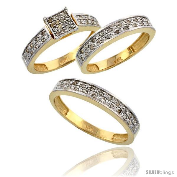 https://www.silverblings.com/72160-thickbox_default/14k-gold-3-piece-trio-his-4mm-hers-4mm-diamond-wedding-band-set-w-0-34-carat-brilliant-cut-diamonds-style-ljy203w3.jpg
