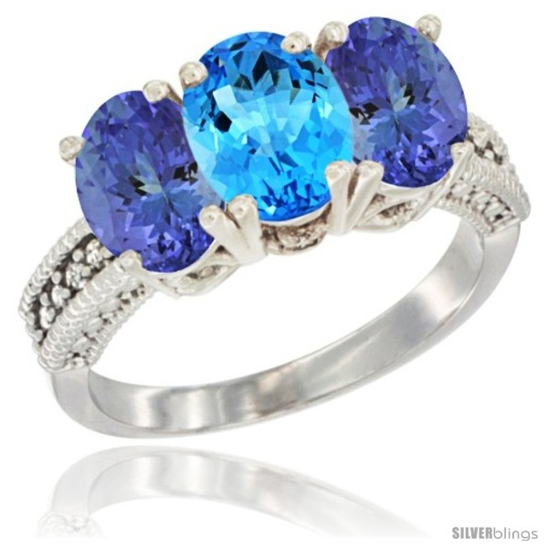 https://www.silverblings.com/72182-thickbox_default/14k-white-gold-natural-swiss-blue-topaz-ring-tanzanite-3-stone-7x5-mm-oval-diamond-accent.jpg