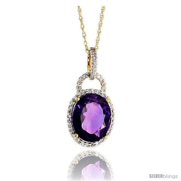 https://www.silverblings.com/72963-thickbox_default/14k-gold-18-chain-7-8-23mm-tall-amethyst-pendant-w-0-15-carat-brilliant-cut-diamonds-4-70-carats-11x9mm-oval-cut.jpg