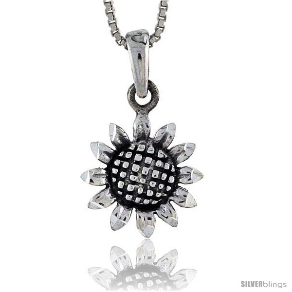 https://www.silverblings.com/73586-thickbox_default/sterling-silver-sunflower-pendant-3-4-in-tall-style-pa372.jpg