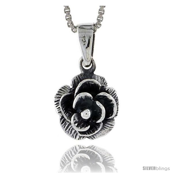 https://www.silverblings.com/73600-thickbox_default/sterling-silver-flower-pendant-1-2-in-5-8-in-style-pa379.jpg