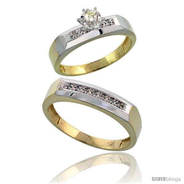 https://www.silverblings.com/74344-thickbox_default/gold-plated-sterling-silver-2-piece-diamond-wedding-engagement-ring-set-for-him-her-4-5mm-5mm-wide-style-agy109em.jpg