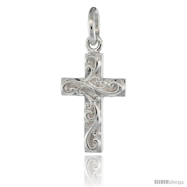 https://www.silverblings.com/74904-thickbox_default/sterling-silver-cross-pendant-w-swirls-3-4-in-18-mm-tall.jpg