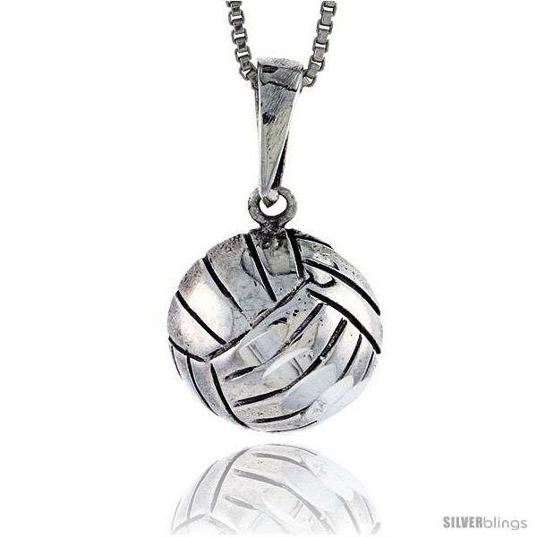 https://www.silverblings.com/75080-thickbox_default/sterling-silver-volleyball-pendant-7-8-in.jpg
