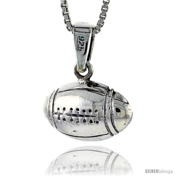 https://www.silverblings.com/75096-thickbox_default/sterling-silver-football-pendant-3-4-in-style-pa619.jpg