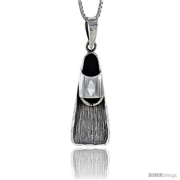 https://www.silverblings.com/75190-thickbox_default/sterling-silver-diving-fin-pendant-1-3-8-in.jpg