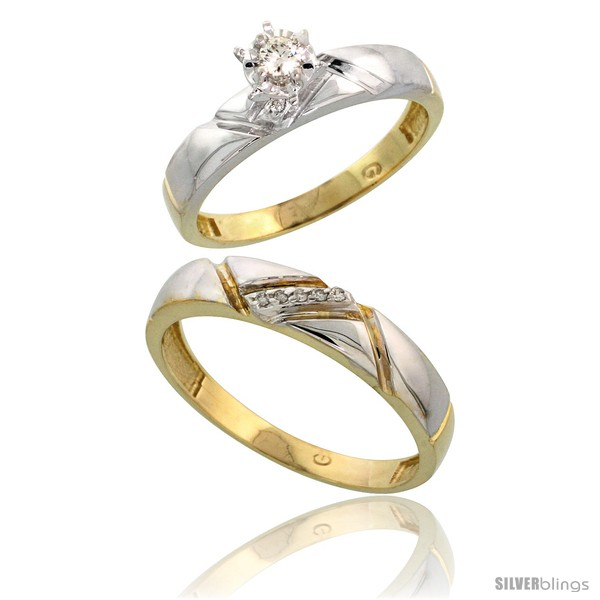 https://www.silverblings.com/75329-thickbox_default/gold-plated-sterling-silver-2-piece-diamond-wedding-engagement-ring-set-for-him-her-4mm-4-5mm-wide.jpg