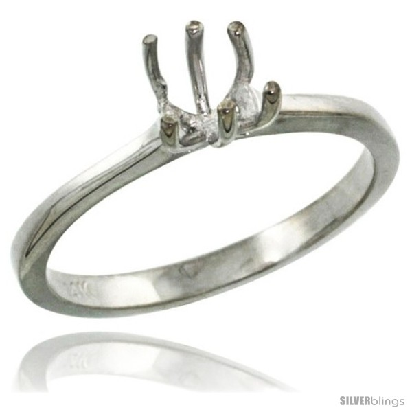 https://www.silverblings.com/75374-thickbox_default/14k-white-gold-semi-mount-for-5-5mm-round-diamond-engagement-ring-1-16-in-2mm-wide.jpg