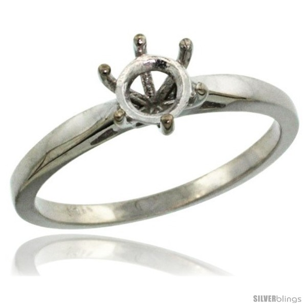 https://www.silverblings.com/75384-thickbox_default/14k-white-gold-semi-mount-for-5mm-round-diamond-engagement-ring-1-16-in-2mm-wide-style-d323731w.jpg