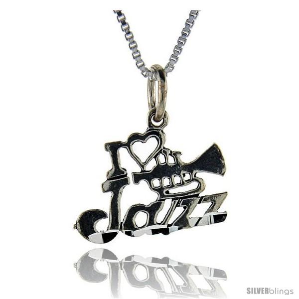 https://www.silverblings.com/75597-thickbox_default/sterling-silver-i-love-jazz-1-in-wide-talking-pendant-.jpg