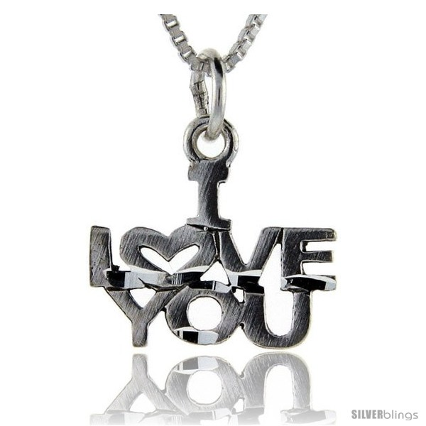 https://www.silverblings.com/75734-thickbox_default/sterling-silver-i-love-you-talking-pendant-1-in-wide-style-pa756.jpg