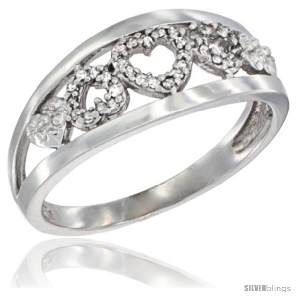 https://www.silverblings.com/75735-thickbox_default/14k-white-gold-diamond-dainty-hearts-ring-3-8-in-wide.jpg