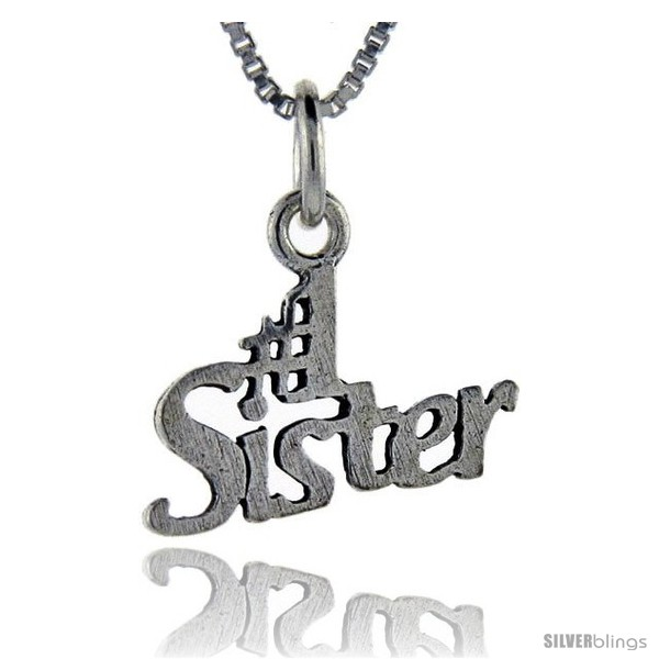 https://www.silverblings.com/75904-thickbox_default/sterling-silver-no-1-sister-talking-pendant-1-in-wide.jpg