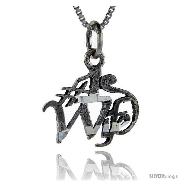 https://www.silverblings.com/75908-thickbox_default/sterling-silver-no-1-wife-talking-pendant-1-in-wide.jpg