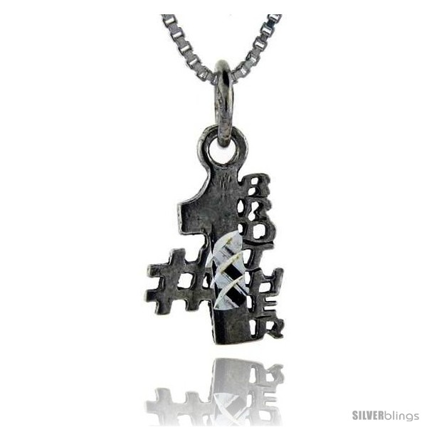 https://www.silverblings.com/75909-thickbox_default/sterling-silver-no-1-brother-talking-pendant-1-in-wide.jpg