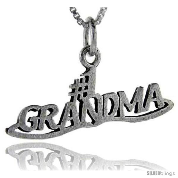https://www.silverblings.com/75912-thickbox_default/sterling-silver-no-1-grandma-talking-pendant-1-in-wide.jpg