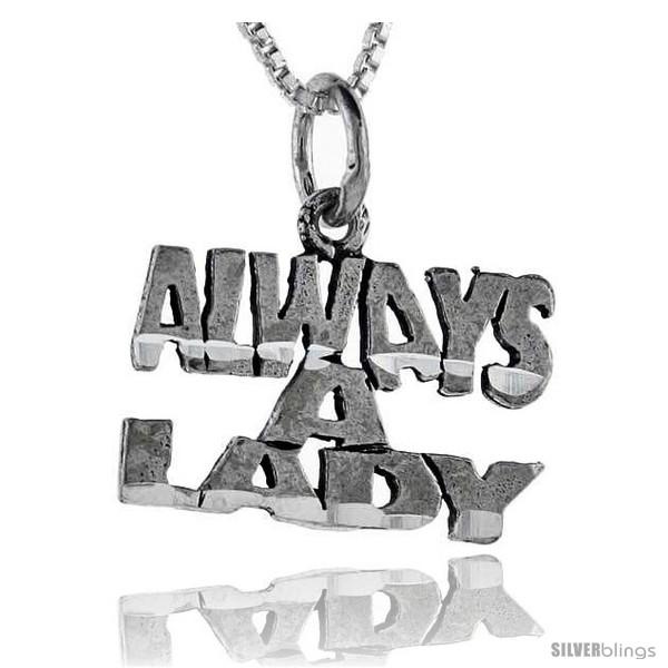 https://www.silverblings.com/75967-thickbox_default/sterling-silver-always-a-lady-talking-pendant-1-in-wide.jpg