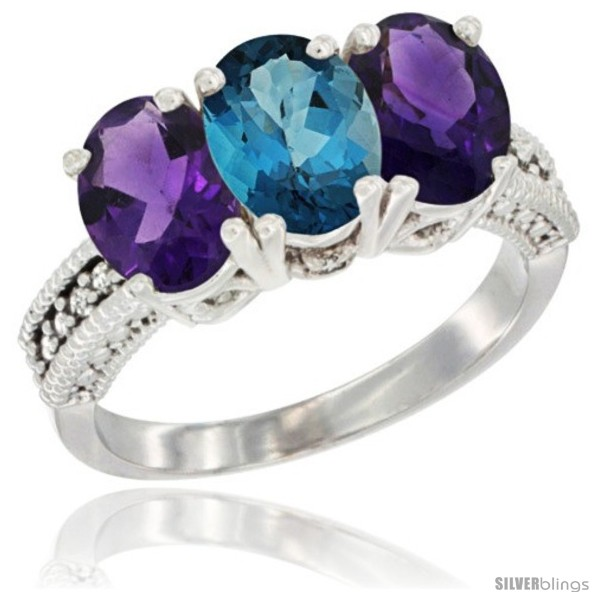 https://www.silverblings.com/75991-thickbox_default/14k-white-gold-natural-london-blue-topaz-amethyst-ring-3-stone-7x5-mm-oval-diamond-accent.jpg