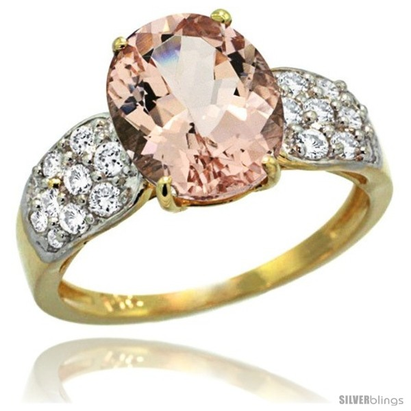 https://www.silverblings.com/76150-thickbox_default/14k-gold-natural-morganite-ring-10x8-mm-oval-shape-diamond-accent-3-8inch-wide.jpg
