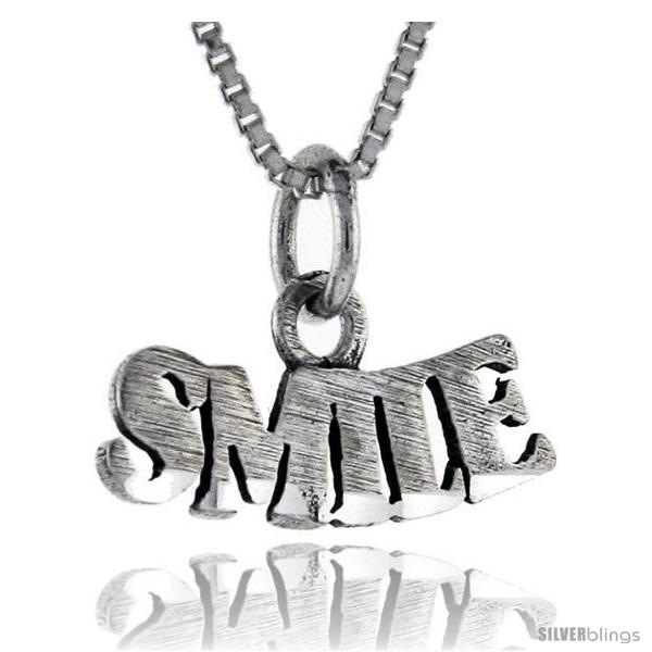 https://www.silverblings.com/76299-thickbox_default/sterling-silver-smile-talking-pendant-1-in-wide.jpg