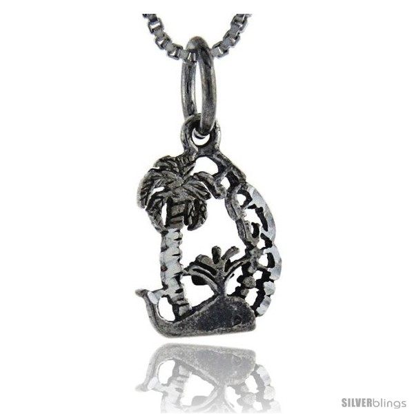 https://www.silverblings.com/76314-thickbox_default/sterling-silver-florida-talking-pendant-1-in-wide-style-pa887.jpg