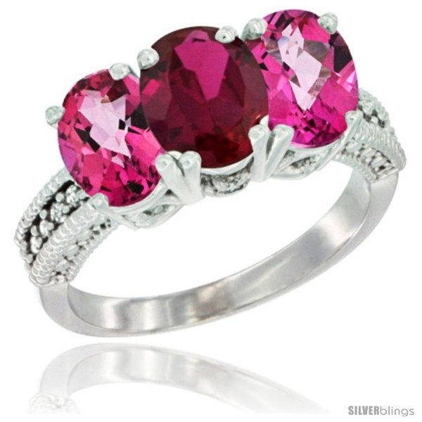 https://www.silverblings.com/76387-thickbox_default/10k-white-gold-natural-ruby-pink-topaz-sides-ring-3-stone-oval-7x5-mm-diamond-accent.jpg