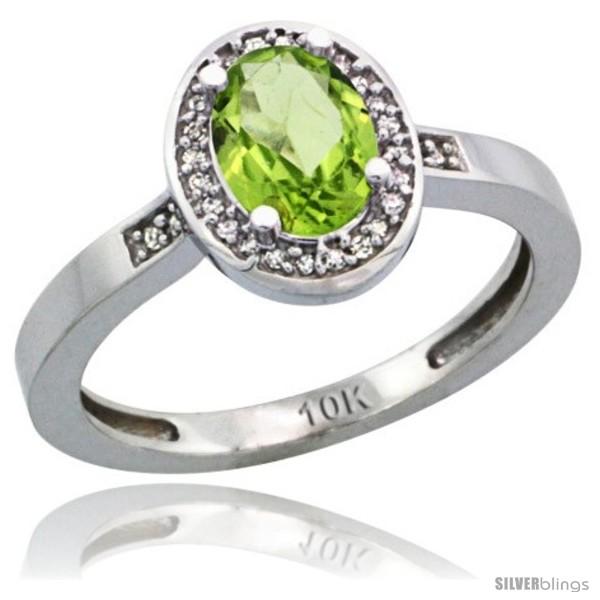 https://www.silverblings.com/76509-thickbox_default/10k-white-gold-diamond-peridot-ring-1-ct-7x5-stone-1-2-in-wide.jpg