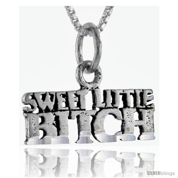 https://www.silverblings.com/76661-thickbox_default/sterling-silver-sweet-little-bitch-talking-pendant-1-in-wide.jpg
