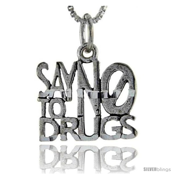 https://www.silverblings.com/76690-thickbox_default/sterling-silver-say-no-to-drugs-talking-pendant-1-in-wide.jpg