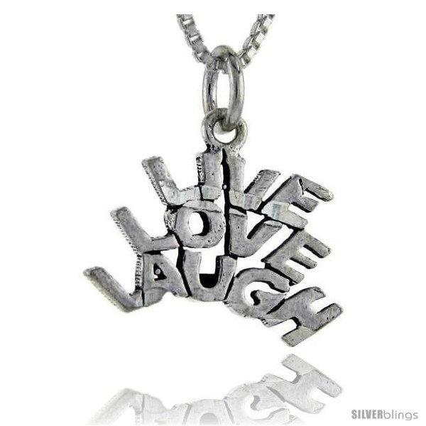 https://www.silverblings.com/76692-thickbox_default/sterling-silver-live-love-laugh-talking-pendant-1-in-wide.jpg