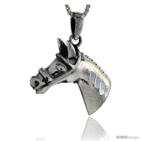 https://www.silverblings.com/76700-thickbox_default/sterling-silver-horse-head-pendant-1-1-4-in-tall.jpg
