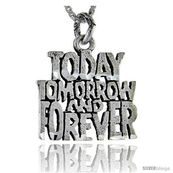 https://www.silverblings.com/76707-thickbox_default/sterling-silver-today-tom-and-forever-talking-pendant-1-in-wide.jpg