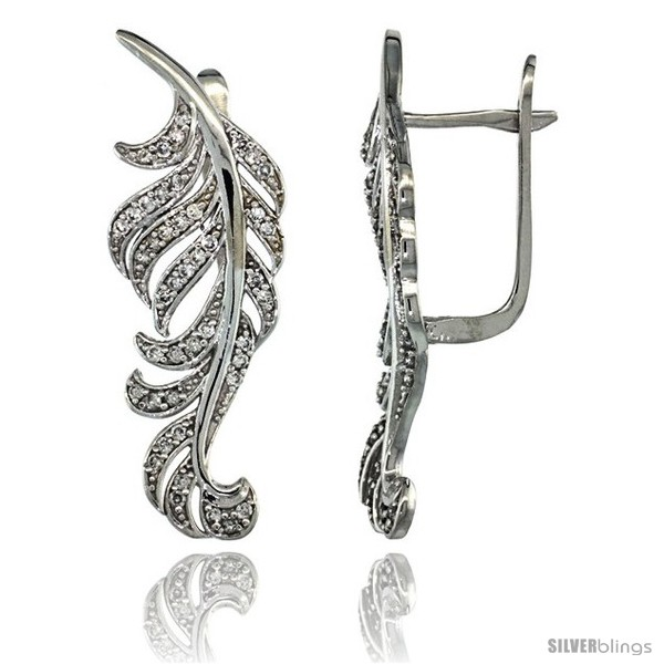 https://www.silverblings.com/76758-thickbox_default/14k-white-gold-large-leaf-diamond-earrings-w-0-82-carat-brilliant-cut-h-i-color-vs2-si1-clarity-diamonds.jpg