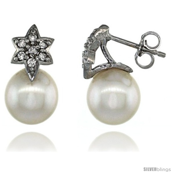 https://www.silverblings.com/76776-thickbox_default/14k-white-gold-flower-pearl-earrings-w-0-14-carat-brilliant-cut-h-i-color-vs2-si1-clarity-diamonds-8mm-white-pearls.jpg