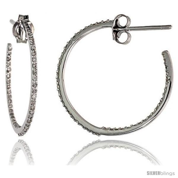 https://www.silverblings.com/77062-thickbox_default/14k-white-gold-diamond-hoop-earrings-w-0-35-carat-brilliant-cut-diamonds-7-8-23mm.jpg